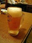 トンボ 生ビール