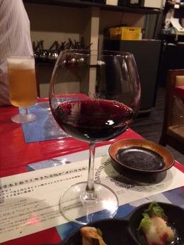 イベリコ ワイン