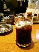 ピッコロ アイスコーヒー(380円)