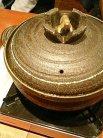 結構大きな鍋です。