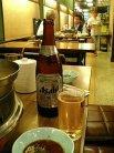 与太呂 店内(ビール)