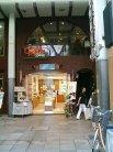 店舗外観(2階)