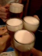しげちゃん ビール