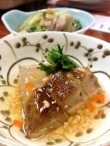 関西 角煮