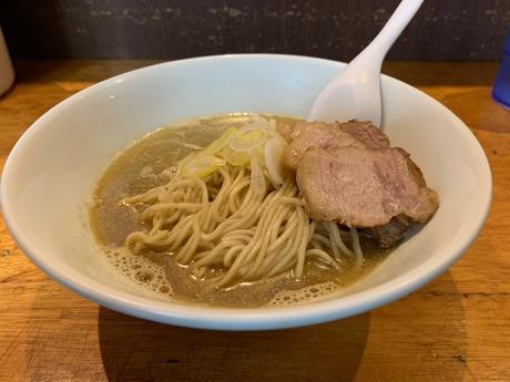 自家製麺伊藤 (2)