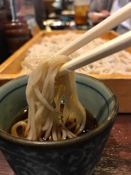 そば茶屋つ (4)