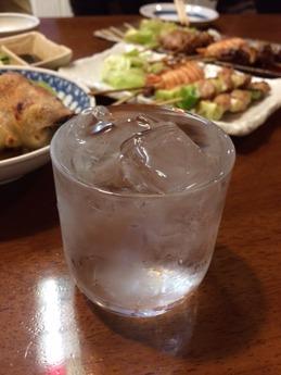 居酒屋瀬戸 赤霧島