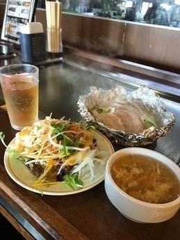 広畑ナンプー (2)
