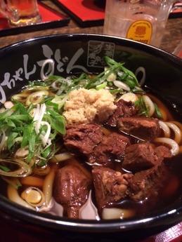 肉ちゃんうどん (3)