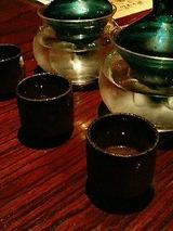 もへゑ 純米吟醸正雪と辛口純米高砂