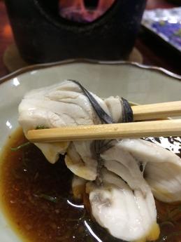 西飾磨どい寿し 鍋 (2)