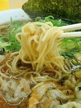 五右衛門 熟成醤油肉そば(680円)