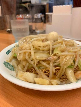 日高屋 (3)