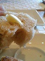 ラ ポム ステラの朝焼き天然酵母パン2