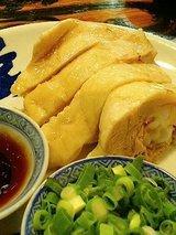 てんじく 台湾蒸し鶏(430円)