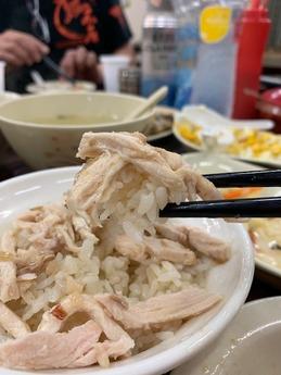 宏佳火鷄肉飯 (12)