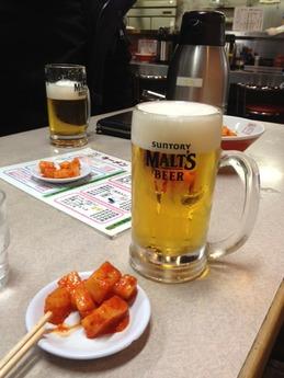 名門 ビール