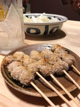 炭焼きヤロー (4)