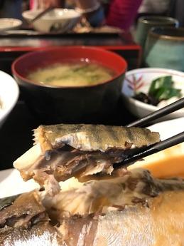 ときわ食堂 (4)