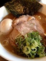 神楽 味玉ラーメン 780円