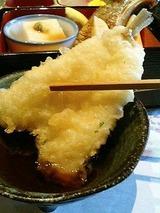 ダイニングむぅ 天ぷら