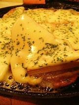 串安 ジャガジャガチーズ