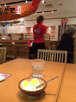 海老どて食堂 (2)