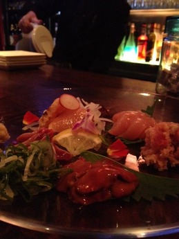 TARUTARU(タルタル) 地鶏刺身