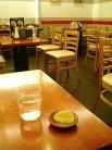 妙樹 テーブル席