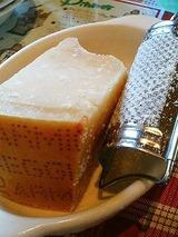 モッチモパスタ チーズ