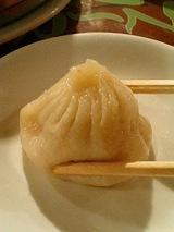 上海食亭 小龍包(480円)