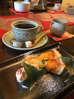 青山のカフェ (3)