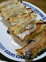 台湾料理ぎょうざ苑 焼餃子(290円)