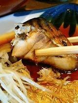 貴寿司 鯖の煮付け