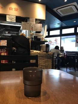 らくや食堂 (2)