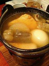 膳家 姫路おでん(620円)