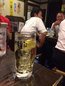 津駅前横丁倶楽部 (2)