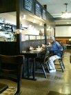 カフェレストラン アベニュー