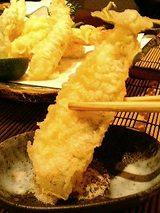 竹膳 天ぷら盛合せ