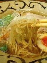 ラーメン こぶ志 塩系こぶ志ラーメン(700円)