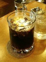 珈琲館 アイスコーヒー