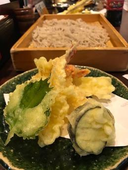 そば茶屋つ (3)