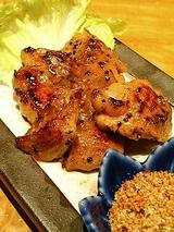 京都イベリコ屋 イベリコ豚の石焼