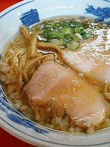 尾道ラーメン(薄口)