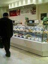 惣菜スパッカアルバータ 外観
