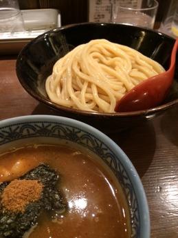 三田製麺所 つけめん