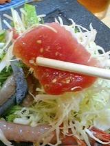 越後八州 野菜サラダ