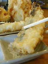 天ぷらまきの いわし