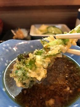 天ぷらせき家 (4)
