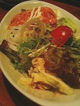 マキノッティ サラダ